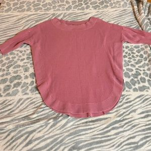Express small sweater